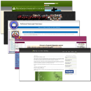 Theming Your Church Website